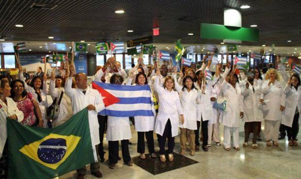 Cataluña manda en número de sanitarios extranjeros y Extremadura en volumen