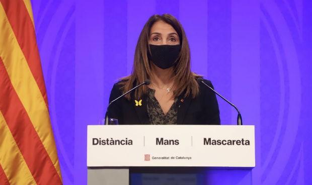 Cataluña aprueba una mejora del sueldo mínimo de los MIR