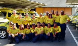 Cataluña niega el recorte en ambulancias y presenta una de alta complejidad