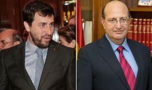Cataluña oculta al Tribunal de Cuentas los datos de 9 empresas sanitarias