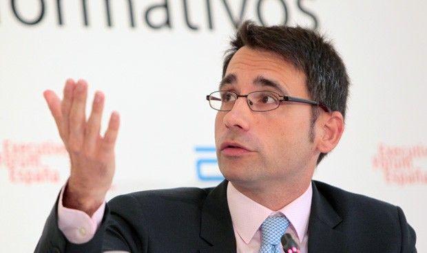 Cataluña oficializa el cese de David Elvira como director del CatSalut