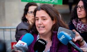 Cataluña ofrece a los médicos encerrados en el Raval un lugar para el CAP