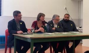 Cataluña pone en marcha un plan para prevenir y tratar la obesidad infantil