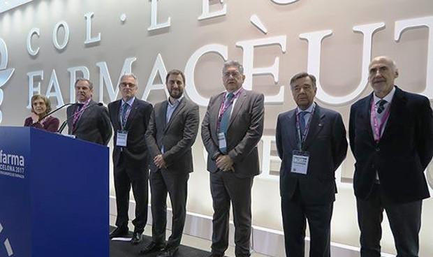Cataluña quiere una 'alianza farmacéutica' para que Barcelona logre la EMA
