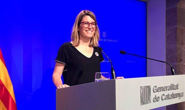 Cataluña reactiva uno de los pilares de la sanidad pública independentista