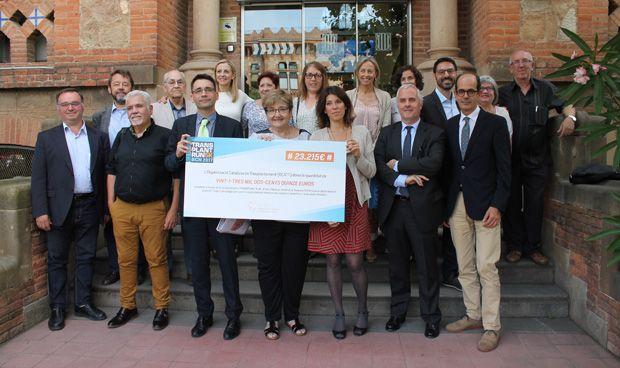 Cataluña realiza 1 de cada 4 trasplantes infantiles de España