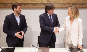 Cataluña recibe 47 millones de euros de la Fundación Amancio Ortega