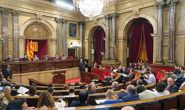 Cataluña recupera la Agencia de Salud Pública a falta de presupuestos