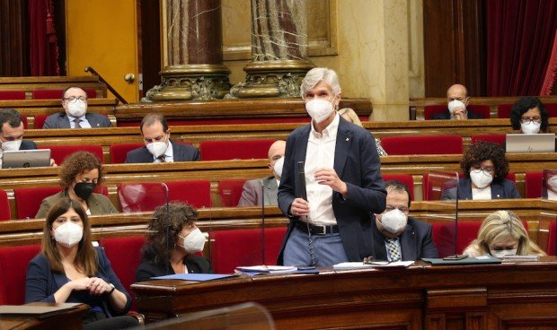 """Cataluña reestructura Salut para lograr una """"gestión pública más eficiente"""""""