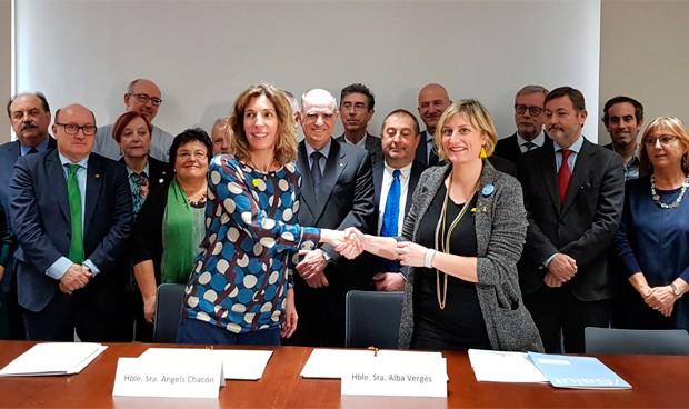 Cataluña reformula sus grados sanitarios para actualizar los contenidos