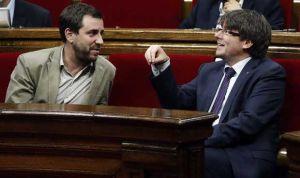 Cataluña sancionará a los sanitarios que no participen en el referéndum