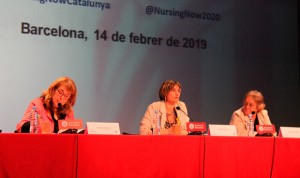 Cataluña se adhiere a la campaña enfermera internacional 'Nursing Now'