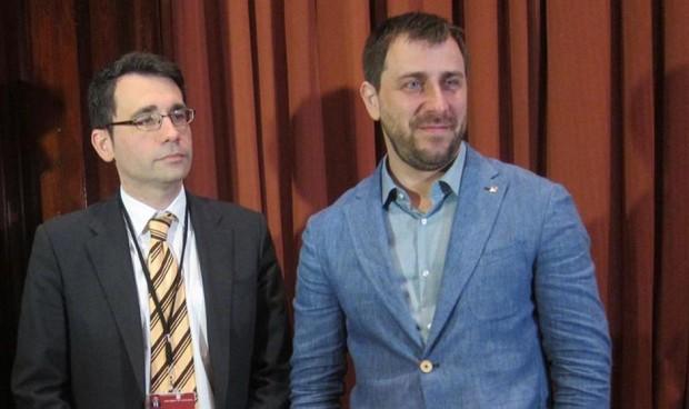 Cataluña ya tiene diseñado cómo independizar su sanidad de la española