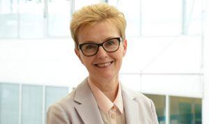 Catherine Estrampes, nueva presidenta de GE Healthcare Europa