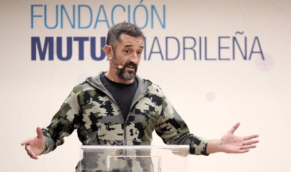 """Cavadas: """"Yo soy cirujano, las vacunas Covid no son mi terreno"""""""