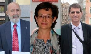 CCOO, CSI-F y UGT formalizan la demanda contra el RD de prescripción