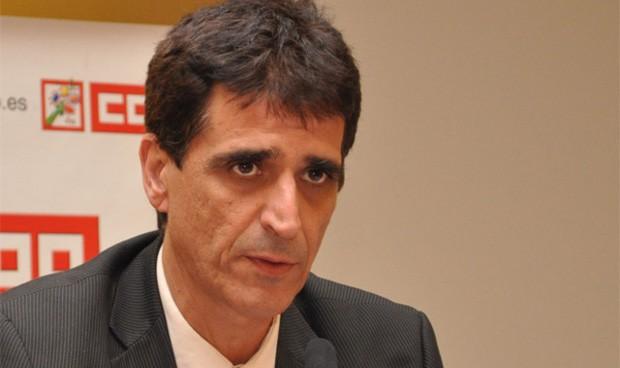 CCOO defiende que el Supremo no da calidad de indefinido al interino