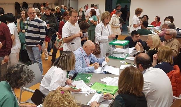 CCOO gana las elecciones sindicales de Murcia y CESM arrasa en el comité