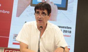 CCOO pide modificar la ley de garantías tras aprobar el RD de prescripción