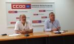 CCOO pide una OPE extraordinaria en Asturias de 4.015 plazas