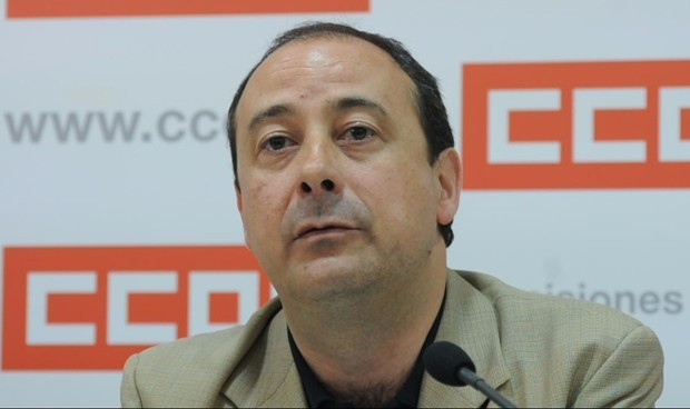 CCOO recuerda al Gobierno que la dependencia no se evalúa desde 2014