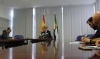 CCOO y UGT no firman el nuevo pacto de contrataciones