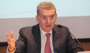 Celaya asegura que las obras del Hospital de Alcañiz comenzarán este año