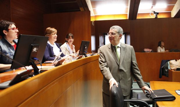 """Celaya asegura una estabilidad """"aceptable"""" en los contratos de verano"""