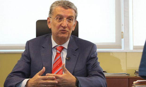 """Celaya destaca la importancia del """"abordaje multidisciplinar"""" en cirugía"""
