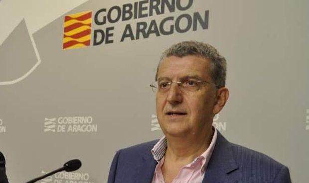 Celaya 'meterá prisa' a la constructora del nuevo Hospital de Alcañiz