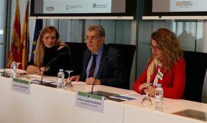 Celaya propone crear una red de tecnologías sanitarias en Europa