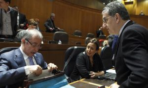 Celaya quiere aumentar la edad de jubilación a todos los médicos