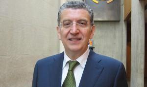 Celaya reclama más financiación en Sanidad para Aragón
