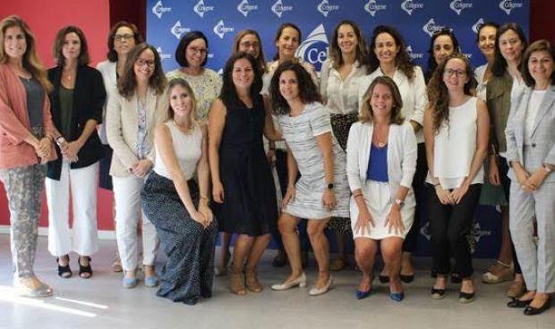 Celgene acude al Comité de Gender Diversity & Inclusion celebrado en España