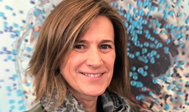 Celia Cortijo, nueva directora de la Fundación AstraZeneca