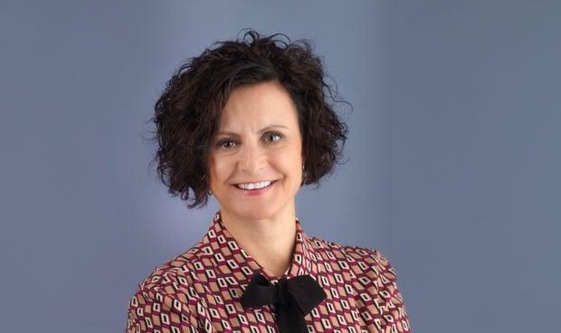 Celia Sanz, nueva directora general de Servicios Sociales de La Rioja