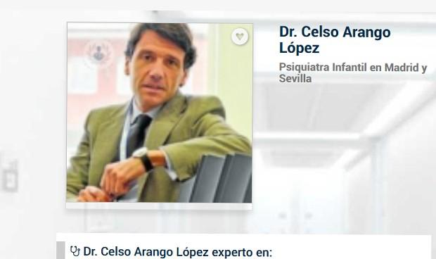"""Celso Arango denuncia el """"uso fraudulento"""" de su nombre"""