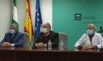 Celso Ortiz, nuevo gerente del Área Sanitaria de Osuna