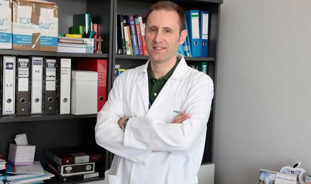 Células madre como método antiinflamatorio para infartos