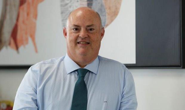 Centene nombra a Alberto de Rosa como director ejecutivo europeo