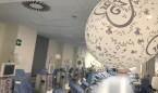 Centro de Diálisis Madrid El Pilar: '25 años conectados' al paciente renal