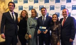 Centro Médico Teknon recibe el premio de mejor hospital internacional