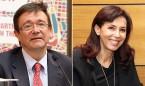 Cervantes y Garrido optan a la junta de gobierno de la Oncología europea
