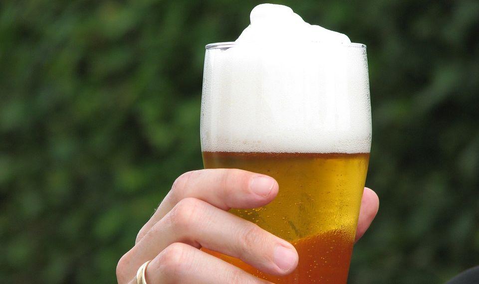 Cerveza artesana para 'curar' enfermedades
