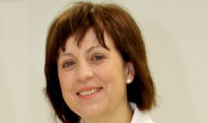 Cesada Ana Vivas, directora de Enfermería del hospital de La Fe