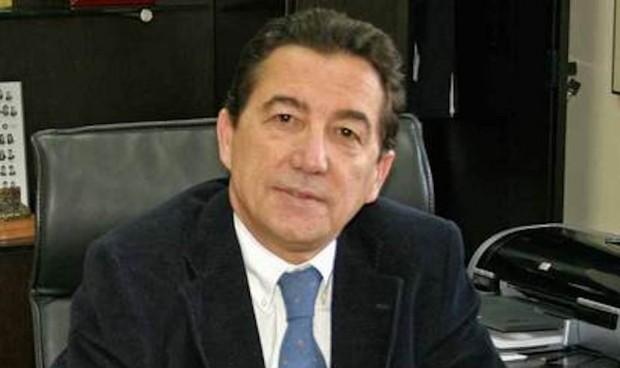 César Moris, nuevo Catedrático de Universidad con plaza en Medicina