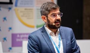 César Velasco deja la Agencia de Calidad y Evaluación Sanitarias (Aquas)