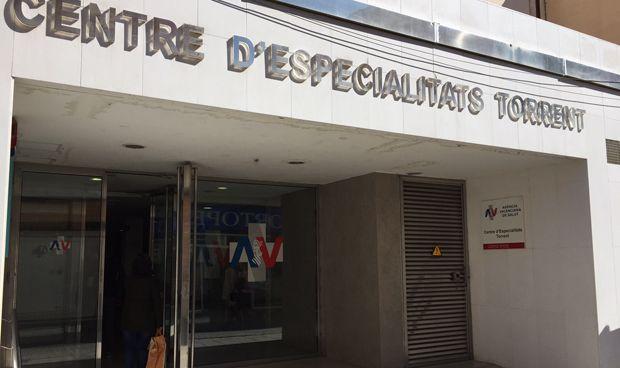 """CESM denuncia el """"infierno asistencial"""" de los centros de salud valencianos"""