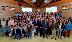CEU San Pablo y HM Hospitales gradúan a su sexta promoción de médicos