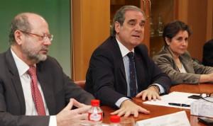 CGCF, distribución e industria trabajan para evitar más 'fugas' de fármacos